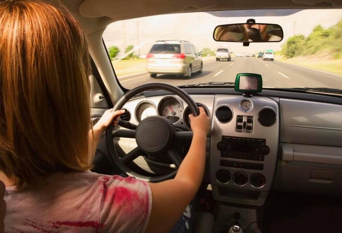 Licencia de conducir para los trabajadores sin documentos en Nueva York.